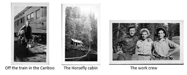 Horsefly History photo