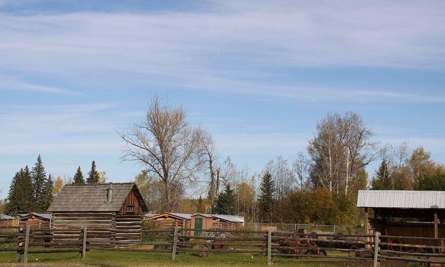 Horsefly Pioneer Museum